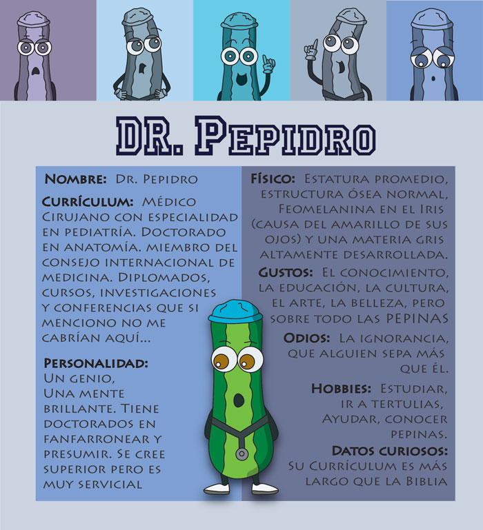 Famoso Lista De Personajes Grises Anatomía Imágenes - Imágenes de ...